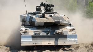 Rüstungsexporte an Türkei und Saudi-Arabien fast gestoppt