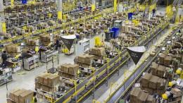 Amazon bringt deutsche Produkte nun auch nach China