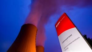 Eon behält deutsche Kernkraftwerke im Konzern