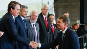 Schwellenländer-Euphorie trotzt Petrobras-Schock