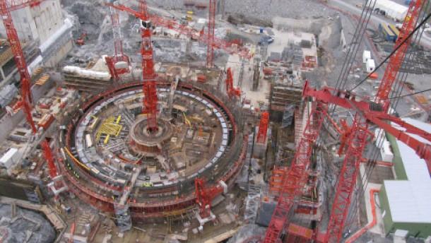 Siemens und das finnische Millionengrab