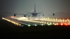 Die Flugzeuge werden immer leiser