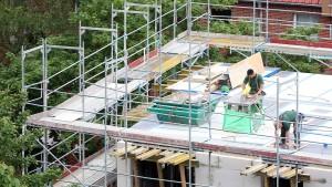 Schärfere Regeln für Immobilienkredite könnte Vergabe bremsen