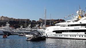 Wie reich sind die Reichen?