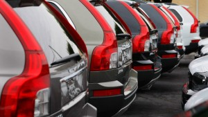 Chinesen greifen nach Saab und Volvo