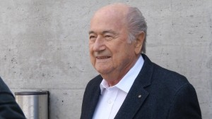 Das wahre Gehalt von Joseph Blatter