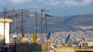 Athens nächste Reformliste ist fertig