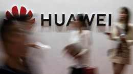 Amerikas Sanktionen treffen Huawei hart