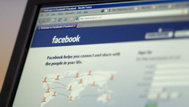 Soziale Netzwerke sind China ein Dorn im Auge