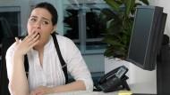 Warum Schlafmangel viel Geld kostet
