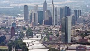 Sind sogar 25 Banken im EZB-Test durchgefallen?