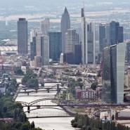 Die deutschen Geldhäuser haben wohl alle den Test der Europäischen Zentralbank bestanden.