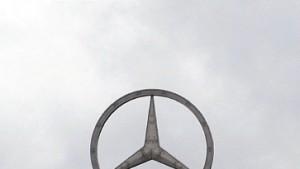 Dieter Zetsches nicht mehr ganz so heile Welt