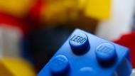 Steht bei einem Legostein dessen Funktion oder Aussehen im Mittelpunkt? Mit dieser Frage beschäftigen sich jetzt Juristen.