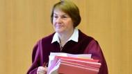 Keine Klagewelle im Zusammenhang mit dem Mindestlohn: Die Gerichtspräsidentin Ingrid Schmidt zeigt sich überrascht.