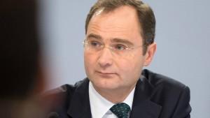 Früherer Deutsch-Banker wird Vorstand der Börse