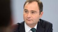 Stephan Leithner gehörte einst dem Vorstand der Deutschen Bank an.