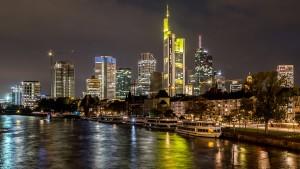 Nur zusammen haben Deutsche und Commerzbank eine Zukunft
