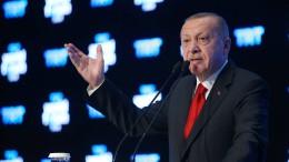 EU-Förderbank hat Neugeschäft mit der Türkei eingestellt