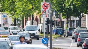 EU verklagt Deutschland wegen Stickoxiden