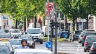 Hamburg ist die erste Stadt, die aufgrund der Stickoxid-Belastung Fahrverbote einführt.