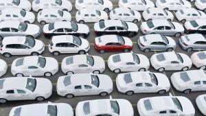 Audi investiert 22 Milliarden und baut viele neue Modelle