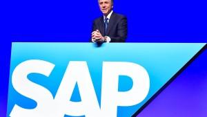 Die Cloud kostet SAP erst einmal Geld
