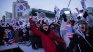 Sonderermittlungen in Südkorea beendet