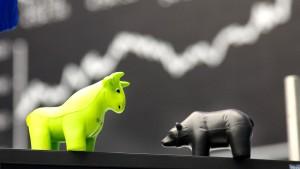 Warum der grüne Finanzmarkt auch für Probleme sorgt