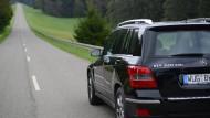 Daimler baut neue Teststrecke