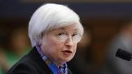 Amerikas Notenbank lässt Leitzins wie erwartet unverändert