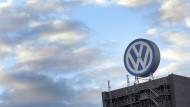 VW-Aktionär fordert Rücktritt von Konzernchef Müller