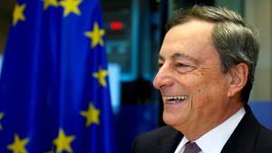 Wenn Draghi vorangeht, folgen andere