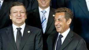 EU will bei G 20 für Finanztransaktionssteuer werben
