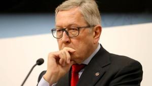So könnte der Euro-Rettungsschirm mächtiger werden