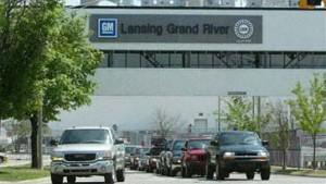 General Motors verschärft Stellenabbau