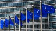 Streit in Brüssel: Wer zahlt künftig wie viel für die EU?