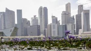 Deutscher Airbnb-Konkurrent verkauft sich nach Singapur