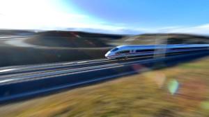Zwei Drittel aller ICEs auf der neuen Strecke Berlin-München verspätet