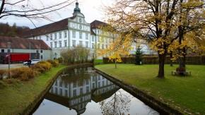 Traumberuf Kommissar - An der Fachhochschule in Fürstenfeldbruck werden angehende Polizisten ausgebildet.