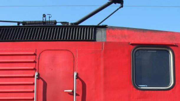 Lokführer legen Streikpause ein