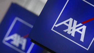 Axa bietet 15 Milliarden Dollar für Konkurrenten