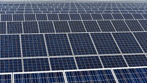 Preisrutsch für Solarstrom