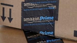 Amazon macht schon wieder Gewinn - sogar viel