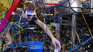 Zwei Milliarden Euro für die Quantentechnologie
