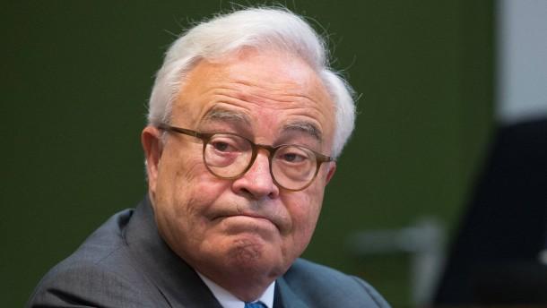 Breuer zahlt 3,2 Millionen Euro wegen Kirch-Interview