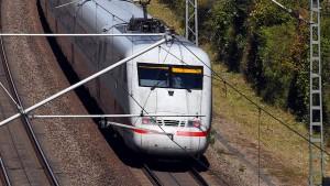 Die Bahn will zum Google der Schiene werden