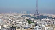 Frankreich hat mehr als zwei Billionen Euro Schulden