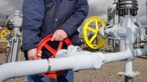 Putin dreht uns den Gashahn nicht zu