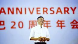 Vermögen der Superreichen Chinas ist so stark gewachsen wie nie zuvor